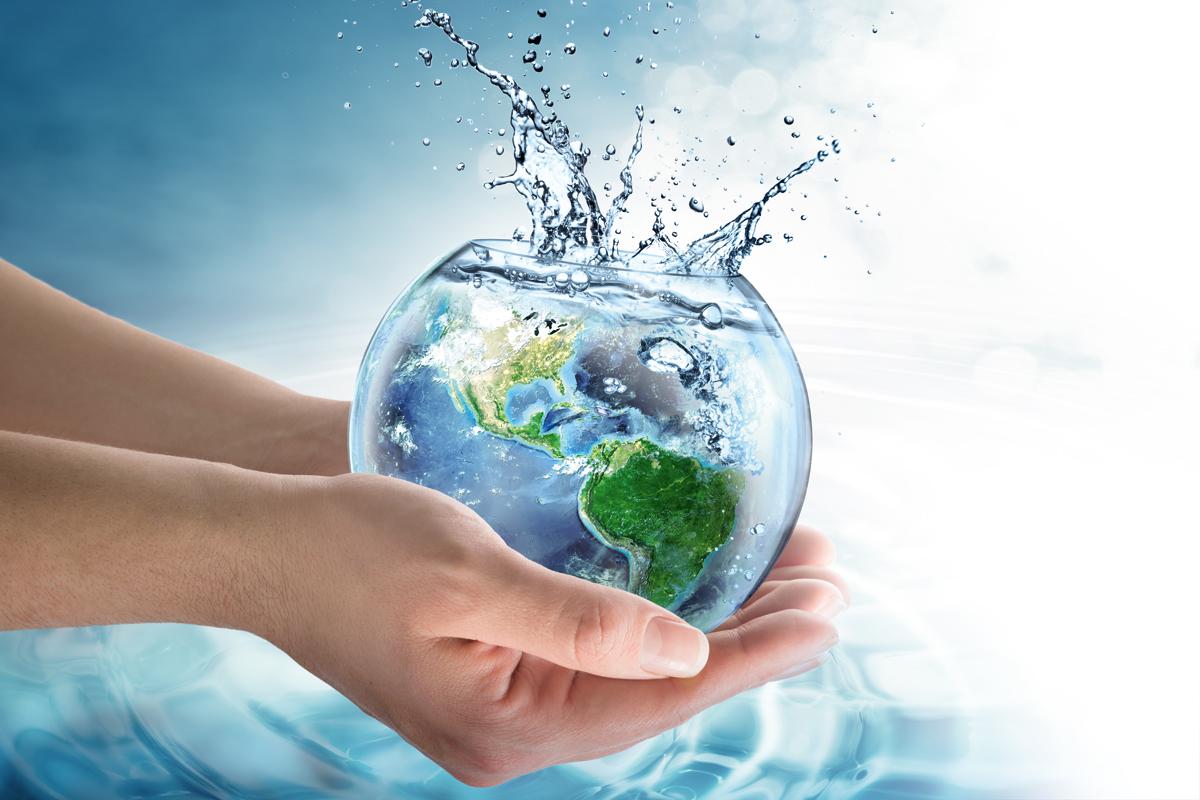 13 fatos sobre a água que vão surpreender até as pessoas mais inteligentes