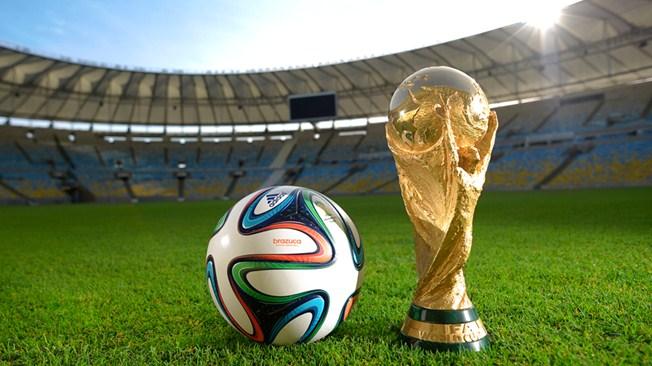 Tente acertar quantas vezes esses 12 países foram campeões da Copa do Mundo [Quiz]