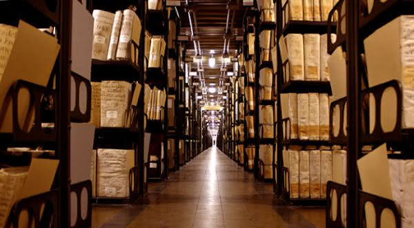 Arquivos Secretos Do Vaticano Entre Os Lugares Mais Bem Protegidos Do Mundo 600x330, Fatos Desconhecidos