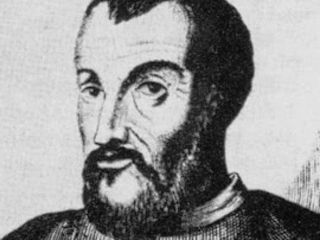 Diego De Ordaz, Fatos Desconhecidos