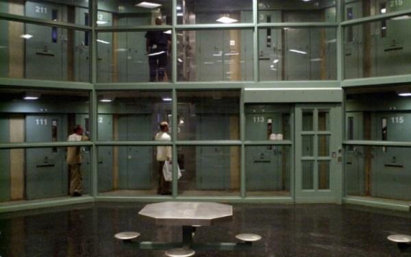 Adx Florence Supermax Facility Prison 640x400 600x375, Fatos Desconhecidos