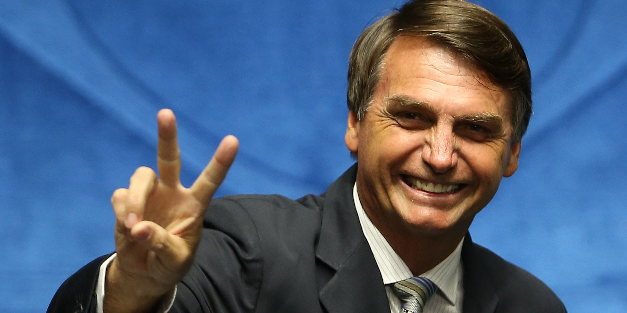 Como seria o Brasil se Bolsonaro ganhasse a eleição?