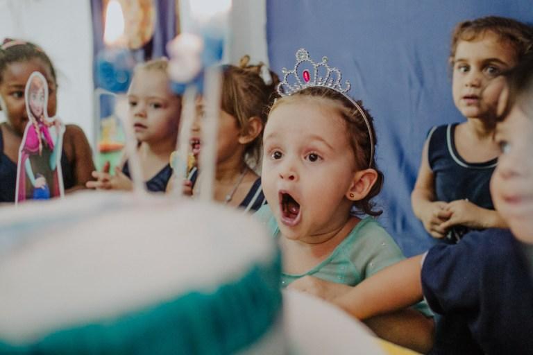 7 coisas que quem teve uma festa de aniversário na escola vai entender