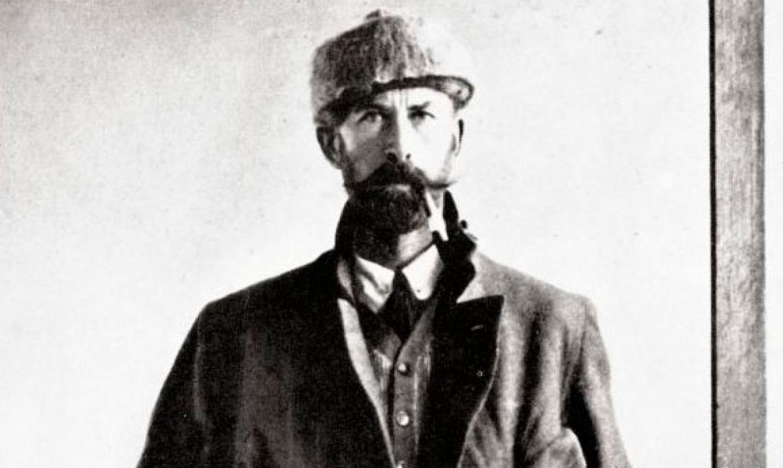 Percyfawcett, Fatos Desconhecidos