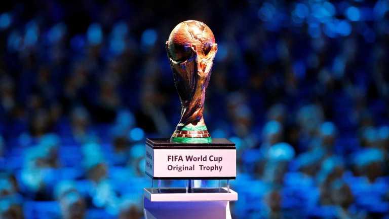 São esses motivos pelos quais a Copa do Mundo só acontece de 4 em 4 anos