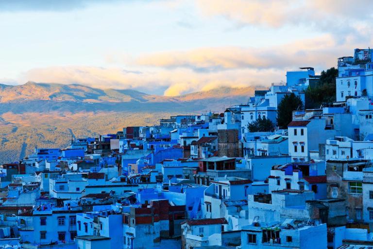 8 fatos sobre o Marrocos que vão te fazer querer visitá-lo