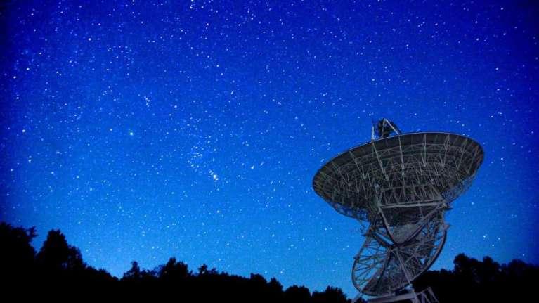Novo estudo diz que realmente podemos estar sozinhos no universo