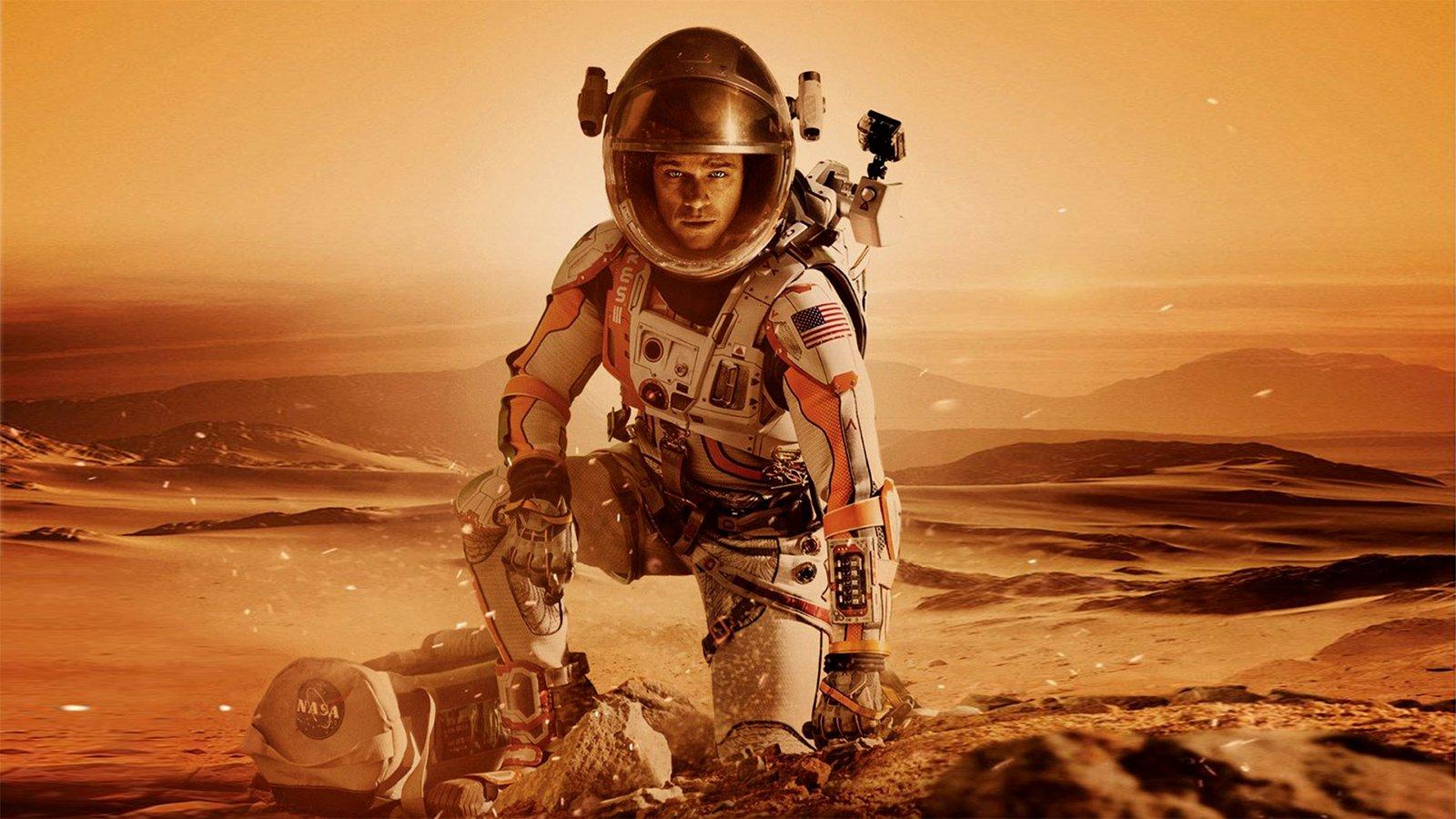 7 maiores obstáculos que impedem o homem de chegar em Marte