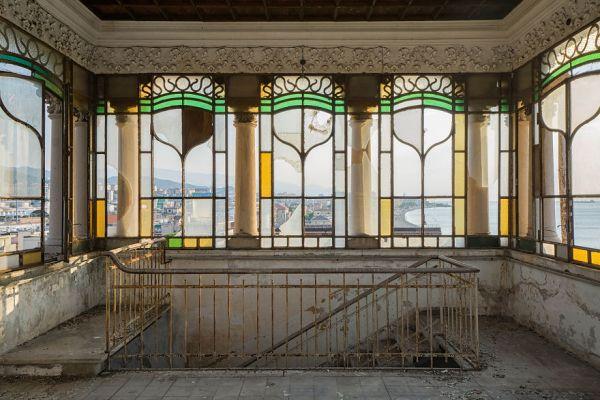 Abandoned Villa In Italy 2017 5b1527347ef7f  880 600x400, Fatos Desconhecidos