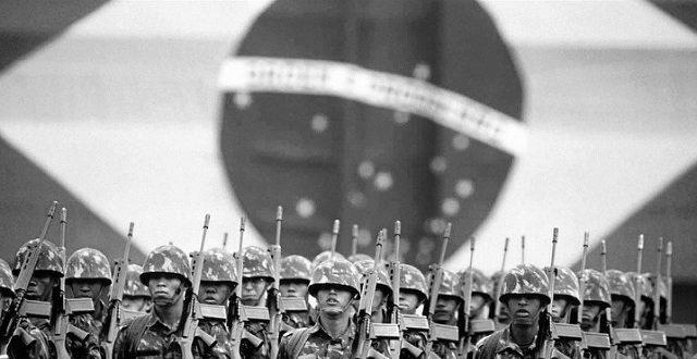 8 coisas que aconteceriam hoje se o Brasil se tornasse uma ditadura agora