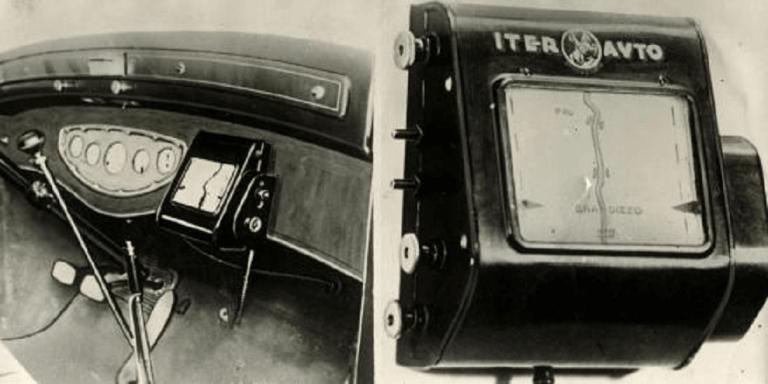 7 versão antigas e hilárias de tecnologias modernas