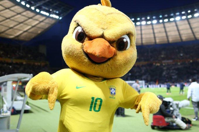 10 memes da Copa do Mundo na Rússia que provam que essa foi a melhor de todos os tempos