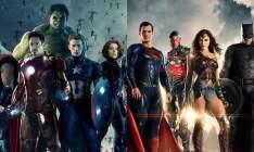 Você é capaz de acertar o nome dos atores que interpretam estes super-heróis? [Quiz]