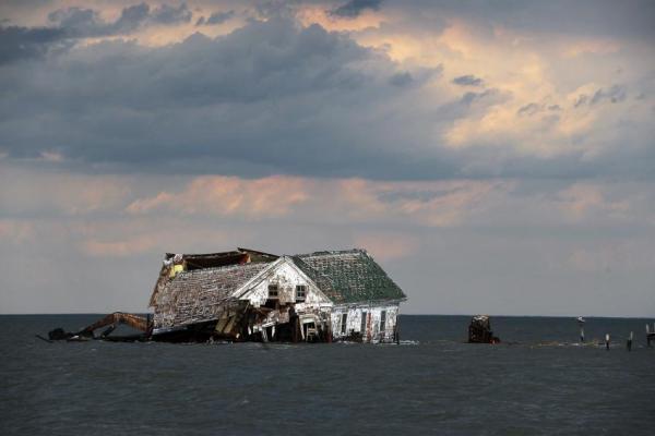 Ilha Holland 600x400, Fatos Desconhecidos