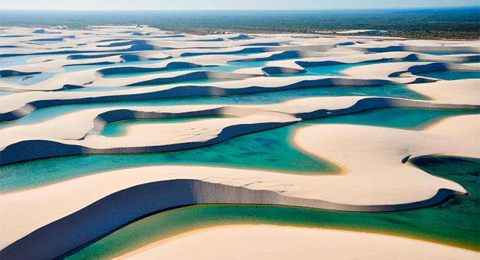 7 incríveis maravilhas naturais que você encontra na América do Sul