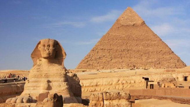 Pergaminho antigo revela grande segredo de pirâmide do Egito
