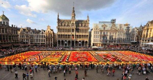 Bruxelas 600x314, Fatos Desconhecidos