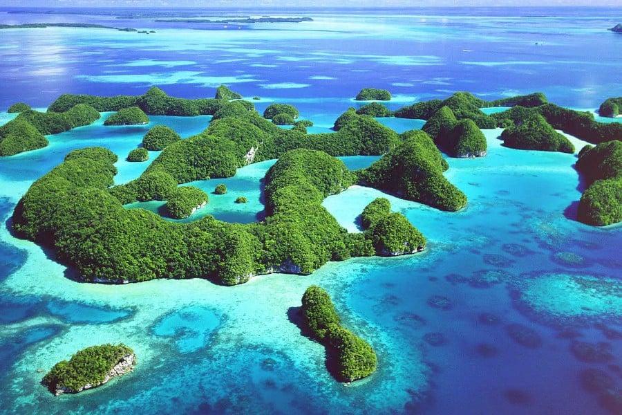 7 fatos fascinantes sobre a Oceania