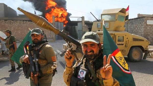Iraque 600x338, Fatos Desconhecidos