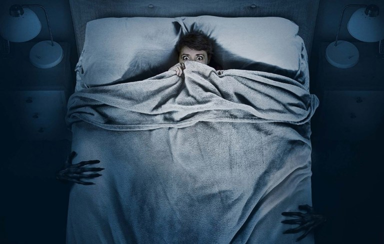 10 terríveis pesadelos que podem significar algo bom