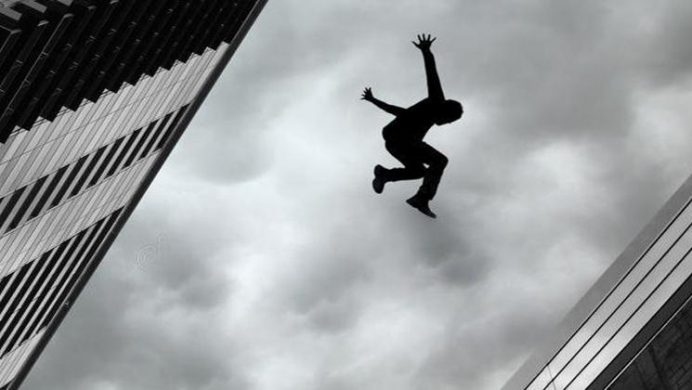 Nova droga chamada 'pó de macaco' faz com que pessoas pulem de prédios