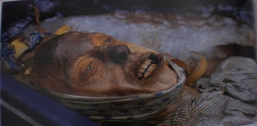 O misterioso naufrágio canibal ocorrido no século XIX