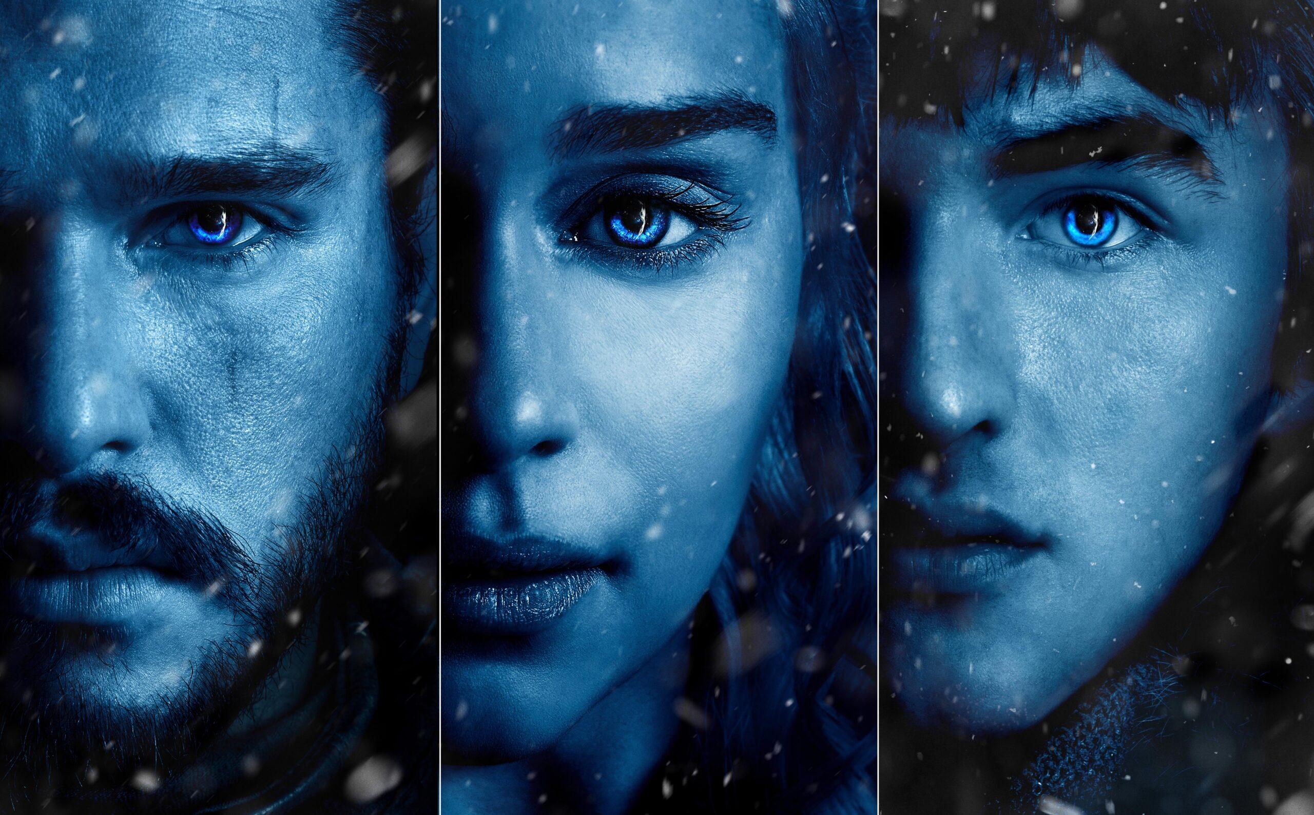 Tudo o que você precisa saber sobre a nova série de Game of Thrones