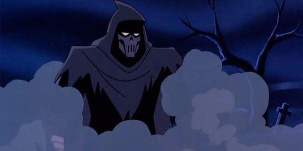 The Phantasm Batman The Animated Series 600x300, Fatos Desconhecidos