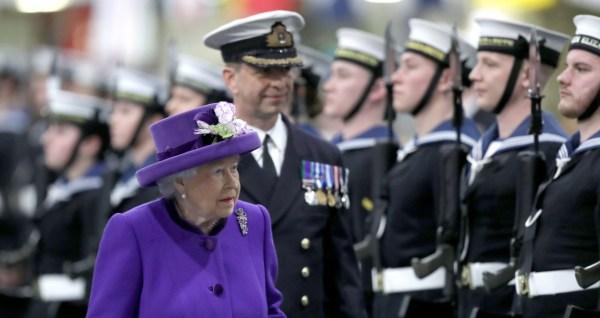 Tq At Hms Queen Elizabeth 0 600x318, Fatos Desconhecidos