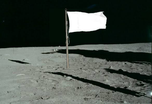 Bandeira, Fatos Desconhecidos