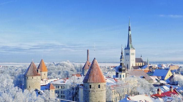 17 fatos fascinantes sobre a Estônia