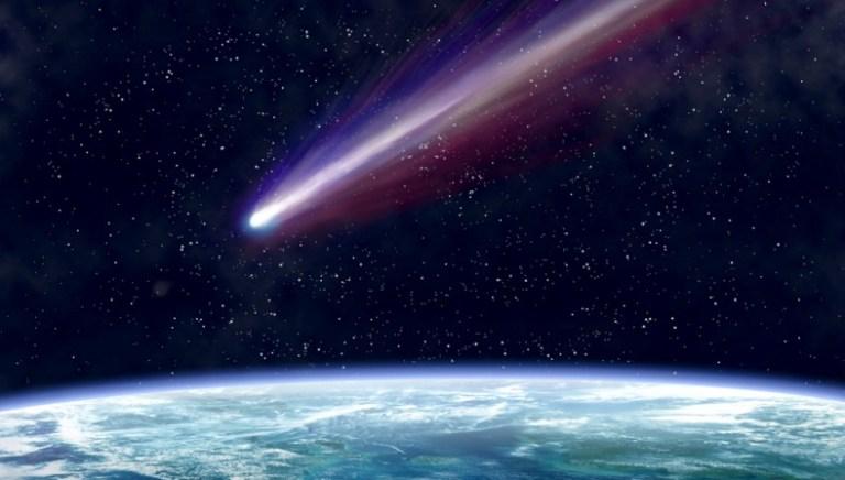 Não apenas um, mas dois cometas vão passar próximos à Terra em setembro