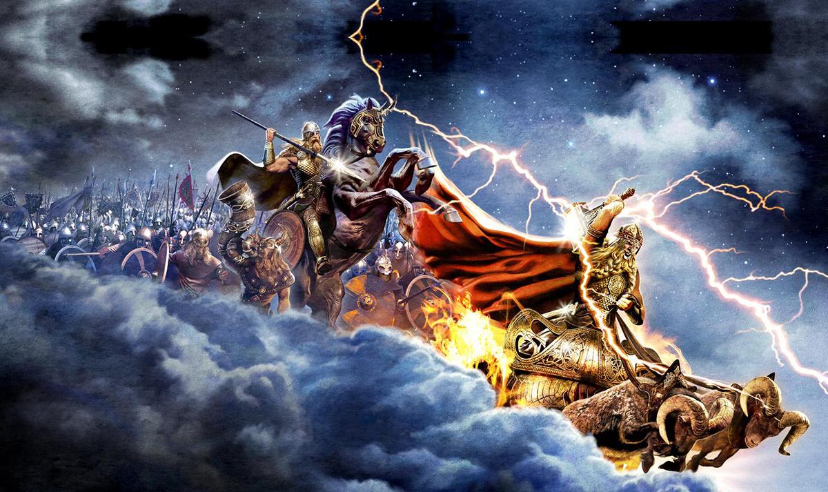 Tente acertar todas essas perguntas sobre a Mitologia Nórdica [Quiz]