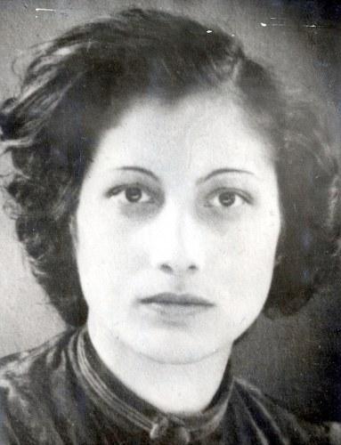 Noor Inyat Khan 383x500, Fatos Desconhecidos