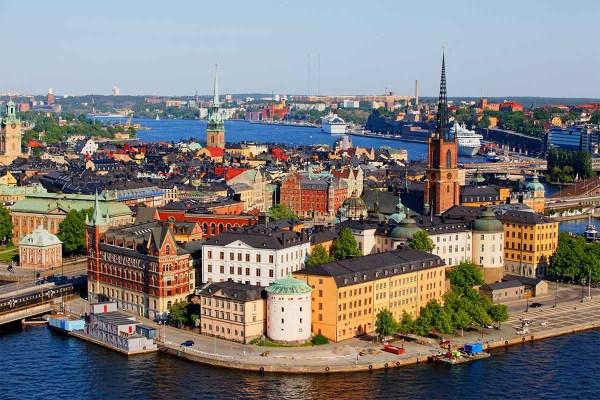 Suecia 600x400, Fatos Desconhecidos