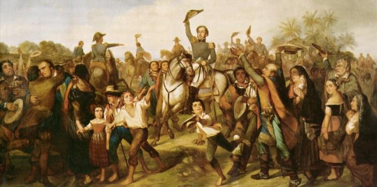 Tente passar nesse teste sobre o Dia da Independência do Brasil [Quiz]