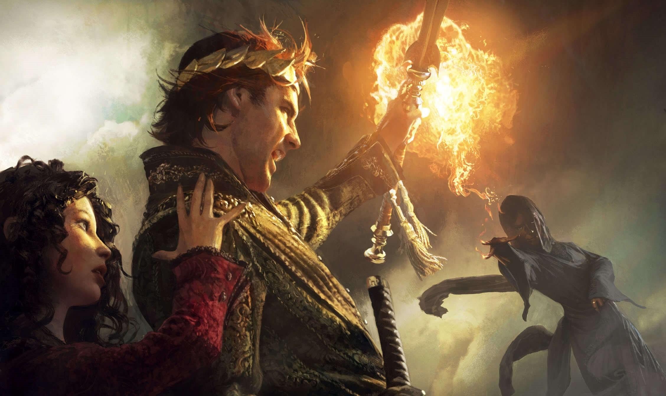 Amazon confirma mais uma série de fantasia para tomar o lugar de Game of Thrones