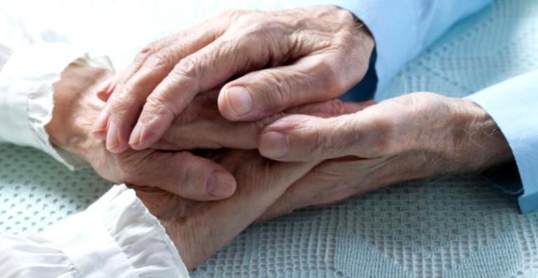 A triste história do casal que resolveu morrer junto porque não queriam se separar