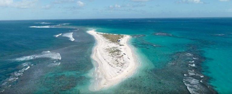Entenda como essa ilha no Havaí desapareceu