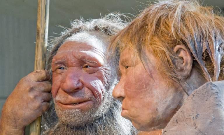 7 incríveis descobertas recentes sobre o neandertais