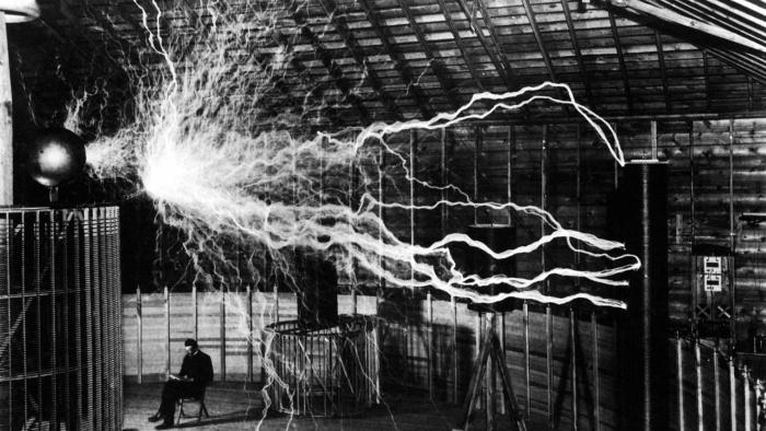 7 coisas que você não sabia sobre o raio da morte de Tesla