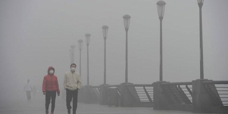 7 fatos chocantes sobre a poluição no mundo