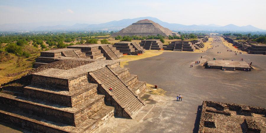 7 histórias arrepiantes envolvendo civilizações antigas