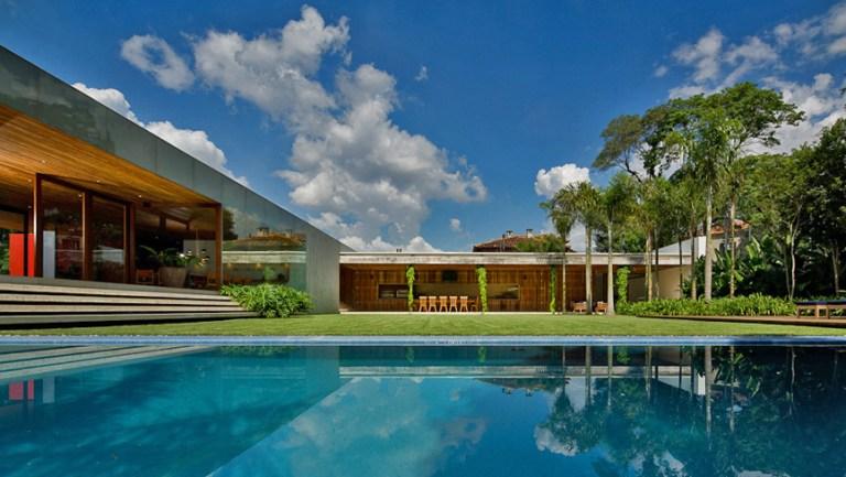 Essas são as casas que você pode comprar com 1 milhão de reais nesses 7 países