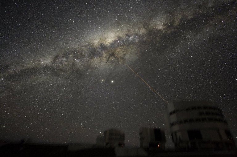 7 coisas espaciais incríveis que você pode ver a olho nu
