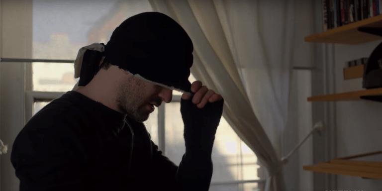 Demolidor aparece brutal no último trailer da terceira temporada