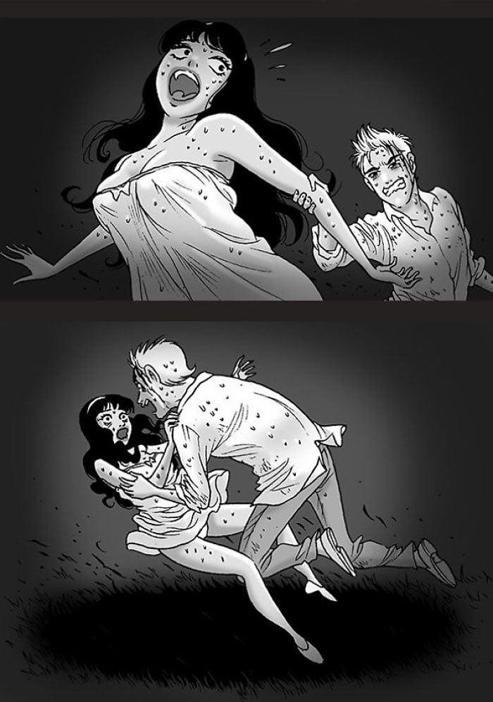 Silent Horror Tales Comics Darkbox2 5bd05b56ded29  700, Fatos Desconhecidos