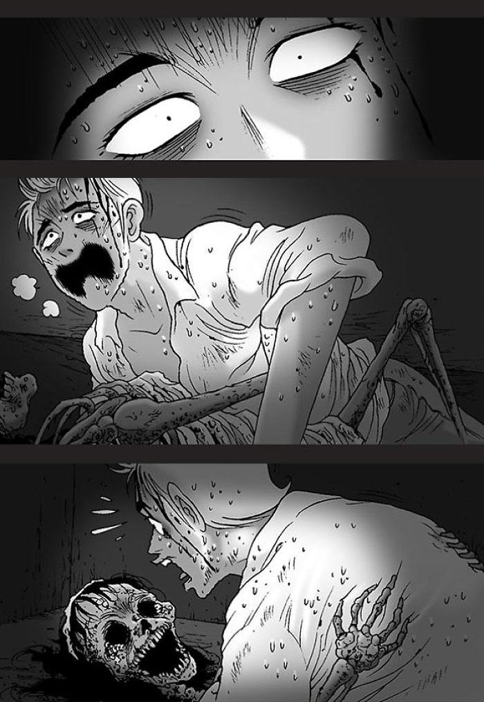 Silent Horror Tales Comics Darkbox2 5bd05b5931d15  700, Fatos Desconhecidos