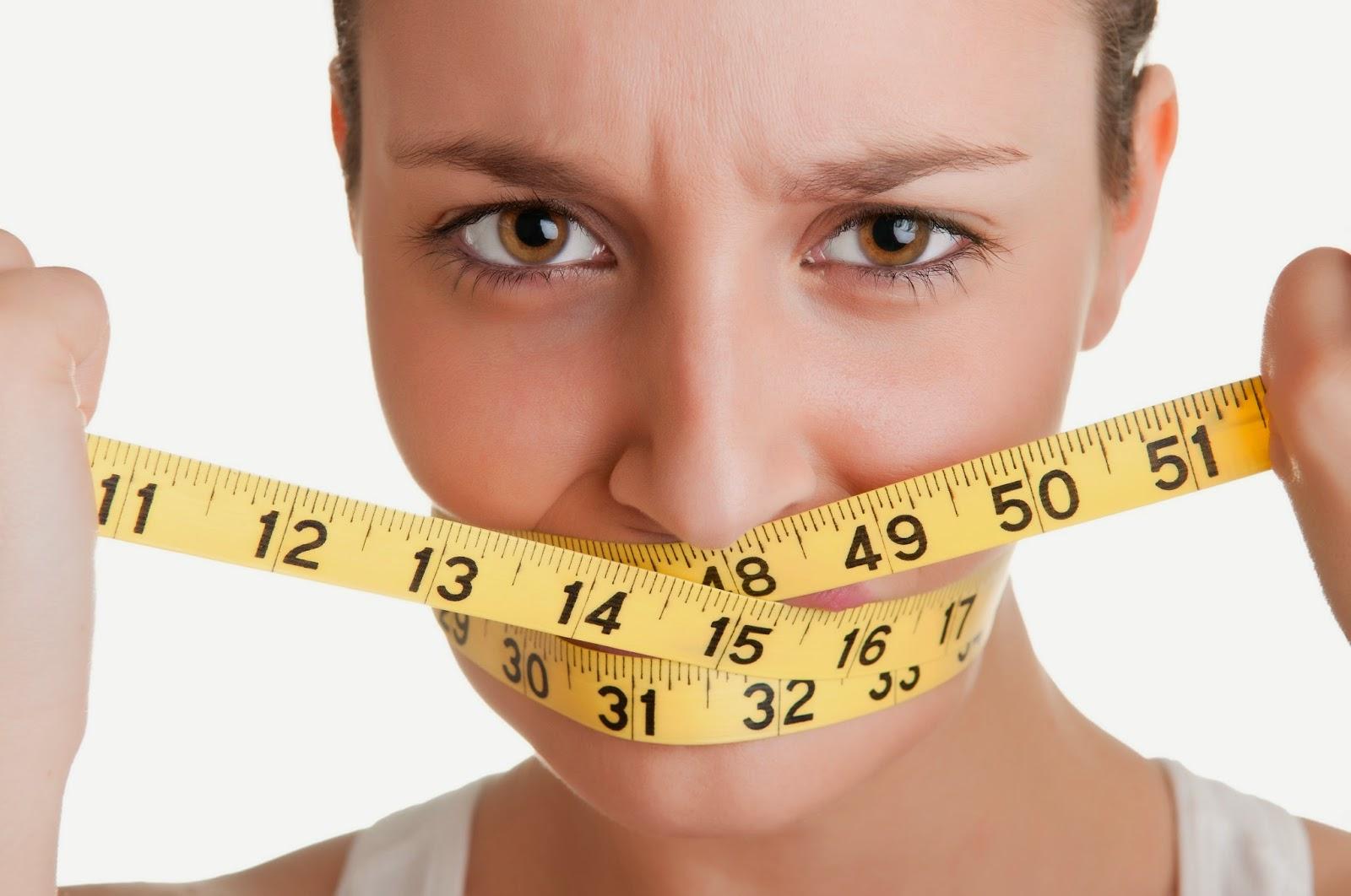 7 indícios de que sua dieta está fazendo mal para você