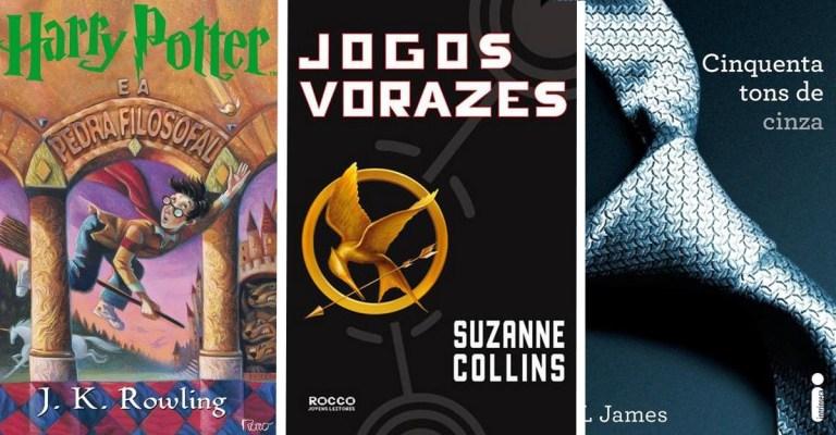 Somente um viciado em ler já terminou todos esses livros [Quiz]